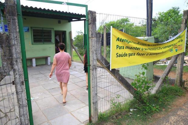Por falta de médico no posto da Vila Timbaúva, menino fica um ano sem consulta Tadeu Vilani/Agencia RBS