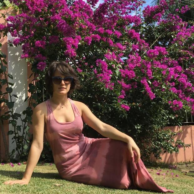"""Bianca Bin responde à seguidora que disse para """"tomar cuidado com Paolla Oliveira"""" Reprodução / Instagram/Instagram"""