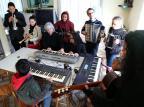Projeto Ouviravida precisa de doações de instrumentos para aulas Fernando Gomes/Agencia RBS