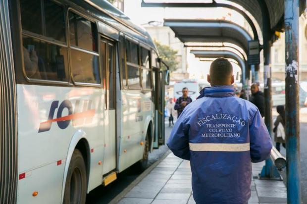 Desligamento de funcionários da Metroplan pode causar redução na fiscalização do transporte metropolitano Andréa Graiz/Agencia RBS