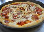 Dia da pizza: aprenda a fazer dois sabores clássicos Caroline Maciel/Senac-RS