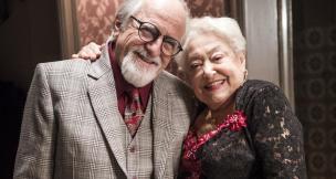 Amor na terceira idade: os benefícios e o que levar em conta ao começar um relacionamento depois dos 60 anos João Miguel Júnior/TV Globo/Divulgação