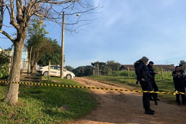 Dois homens são encontrados mortos em Alvorada; cidade registra cinco homicídios na madrugada Tiago Boff/Agencia RBS