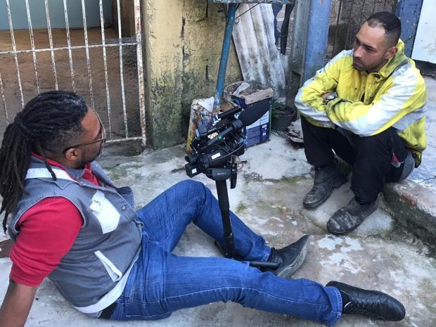 """Manoel Soares: """"Mais importante que voar alto é saber o caminho do ninho"""" Arquivo Pessoal / Divulgação/Divulgação"""