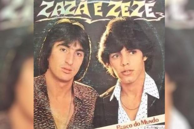 Morre aos 67 anos Zazá, dupla de Zezé Di Camargo nos anos 1980 Reprodução/Instagram