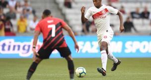 Lelê Bortholacci: mais uma derrota previsível para o Inter Ricardo Duarte/SC Internacional