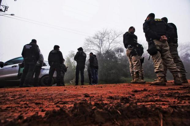 Policial civil é morto durante operação em Montenegro Lauro Alves/Agencia RBS