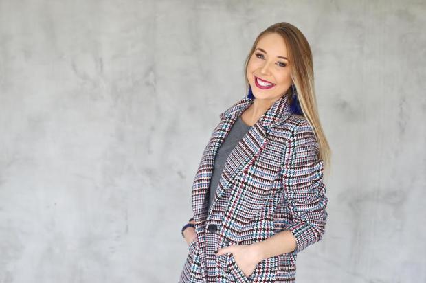 Mari Araújo estreia na seção 92 Mais Mulher, do Diário Gaúcho Júlio Cordeiro/Agencia RBS
