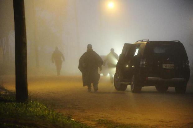 MPF vai apurar ação da Polícia Federal que terminou com duas mulheres mortas e uma criança baleada na cabeça Ronaldo Bernardi/Agencia RBS