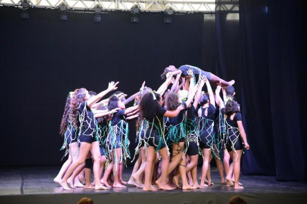 Grupo da Restinga encerra neste sábado participação no Festival de Dança de Joinville Nilson Bastian/Divulgação