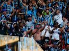 Cacalo: a força da torcida do Grêmio na participação dos associados Marco Favero/Agencia RBS