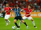 Guerrinha: empate foi o resultado mais adequado no Gre-Nal 421 Marco Favero/Agência RBS