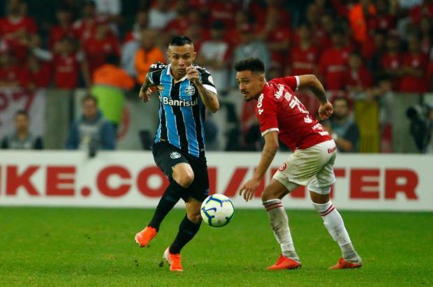 Cacalo: creio que Grêmio e Inter estão em fase de equilíbrio Marco Favero/Agência RBS