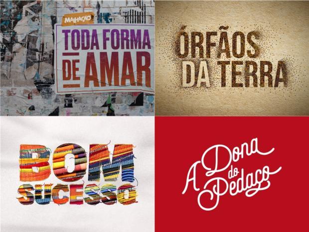 Descubra o que vai acontecer nas novelas na próxima semana, de 29 de julho a 3 de agosto TV Globo / Divulgação/Divulgação