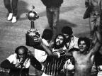 Cacalo: mais uma jornada heroica para o Grêmio Agência RBS/Agencia RBS