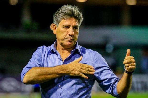 Luciano Périco: Renato e Felipão estão certos em preservar jogadores no Brasileirão Pei Fon/Raw Image/Folhapress