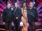 """""""The Voice Brasil"""": veja os classificados de cada time até agora Paulo Belote/Globo"""