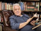 """Com 55 anos de carreira, Antonio Fagundes nem pensa em aposentadoria: """"Enquanto tiver fôlego, vou estar em cena"""" Victor Pollak/TV Globo/Divulgação"""