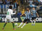Cacalo: em jogos não decisivos, Grêmio acaba com a defesa desprotegida André Ávila/Agencia RBS