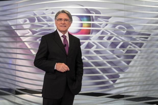 """Após 23 anos, Sérgio Chapelin deixa o """"Globo Repórter"""" Pedro Curi/TV Globo/Divulgação"""