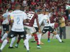 """Cacalo: """"Será que somente eu estou percebendo este vazio no meio-campo do Grêmio?"""" Alexandre Vidal/Flamengo/Divulgação"""