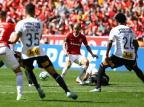 """Lelê Bortholacci: entre Inter e Corinthians, a """"vitória"""" foi de quem não quis vencer Lauro Alves/Agencia RBS"""