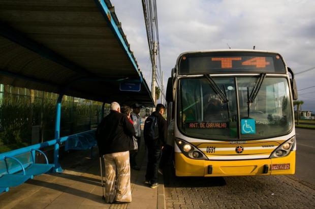 Confira as cinco linhas de ônibus com mais reclamações de atraso na Capital Andréa Graiz/Agencia RBS