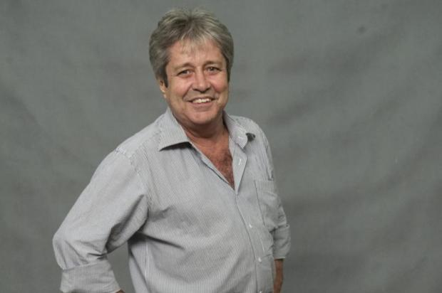 """Morre ator João Carlos Barroso, de """"Roque Santeiro"""" e """"Estúpido Cupido"""", aos 69 anos Estevam Avellar/TV Globo"""