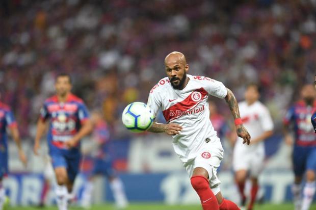 Lelê Bortholacci: por retomada da confiança, eu escalaria o Inter com força máxima Ricardo Duarte/Divulgação / Internacional