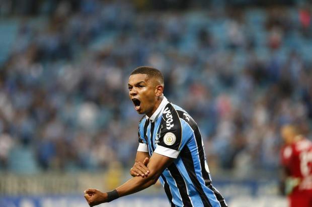 Cacalo: se quiser eliminar o Palmeiras, o Grêmio tem de fazer atuações de primeira linha Mateus Bruxel/Agencia RBS