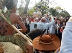 Saiba como a Chama Crioula chega a cada Região Tradicionalista Prefeitura de Tenente Portela/Divulgação
