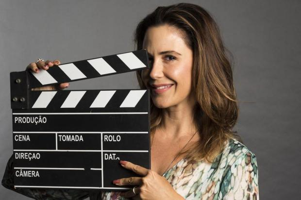 Guilhermina Guinle volta às novelas após três anos longe da Globo Estevam Avellar/Globo