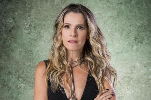 """Ingrid Guimarães conta que inspirou-se em Susana Vieira, Claudia Raia e Mariah Carey para viver atriz extravagante em """"Bom Sucesso"""" João Cotta/TV Globo,Divulgação"""