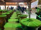 Conheça o Chimarródromo, espaço para apreciar a erva-mate na Expointer Tiago Boff / Agência RBS/Agência RBS