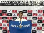 Do Porto Seco para o México: judoca precisa de ajuda para participar de campeonato Arquivo pessoal/Arquivo pessoal