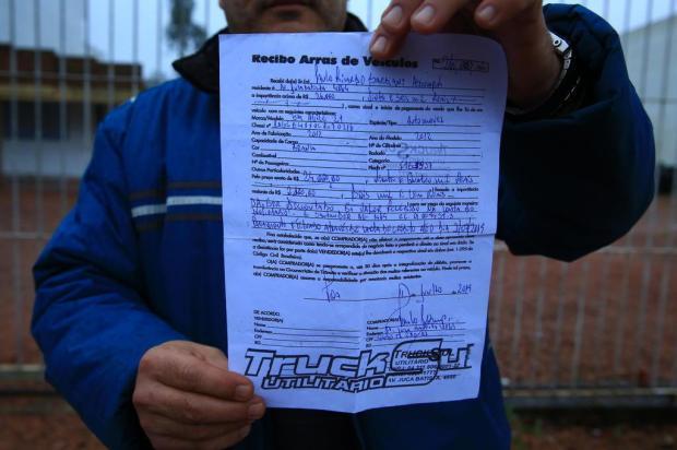 Dono de revenda de veículos em Porto Alegre é indiciado em 20 inquéritos e segue foragido Tadeu Vilani/Agencia RBS