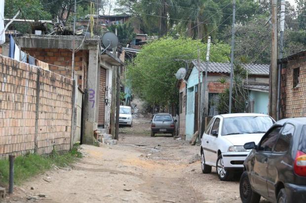 Comissão de Habitação da Câmara vai discutir reintegração de posse na Bom Jesus Fernando Gomes/Agencia RBS
