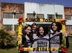 Projeto de estudantes de Sapiranga sobre violência contra a mulher será apresentado em Roma Mateus Bruxel/Agencia RBS