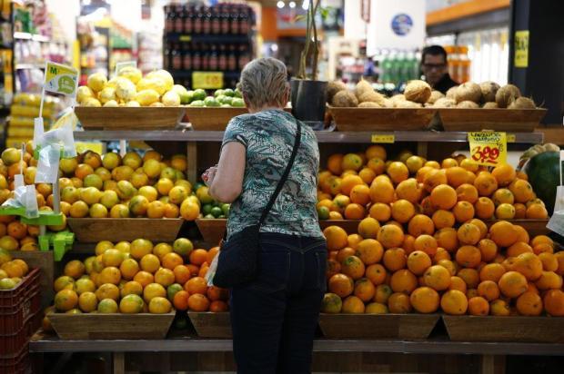 7 de Setembro: como será o funcionamento de comércio, supermercados e outros serviços da Capital no feriado Félix Zucco/Agencia RBS