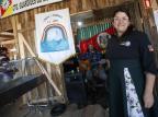 A vez das patroas: mulheres ganham espaço na chefia de piquetes do Acampamento Farroupilha André Ávila/Agencia RBS