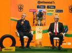Sorteio coloca o Inter como favorito ao título Reprodução / CBF/CBF
