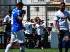 Cacalo: gostaria de ver Luan no time e a volta do Maicon para o Grêmio ter equilíbrio Gledston Tavares /FramePhoto/Folhapress