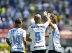 Luciano Périco: Grêmio patrolou o Cruzeiro e ganhou dois novos titulares Lucas Uebel / Grêmio/Divulgação/Grêmio/Divulgação