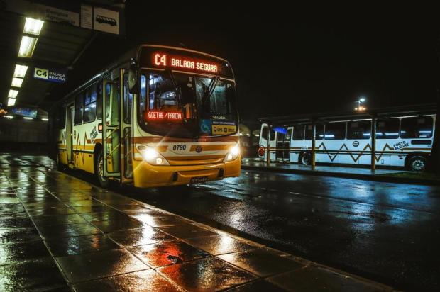 EPTC autoriza extinção de linha de ônibus da Carris em Porto Alegre Marco Favero/Agencia RBS