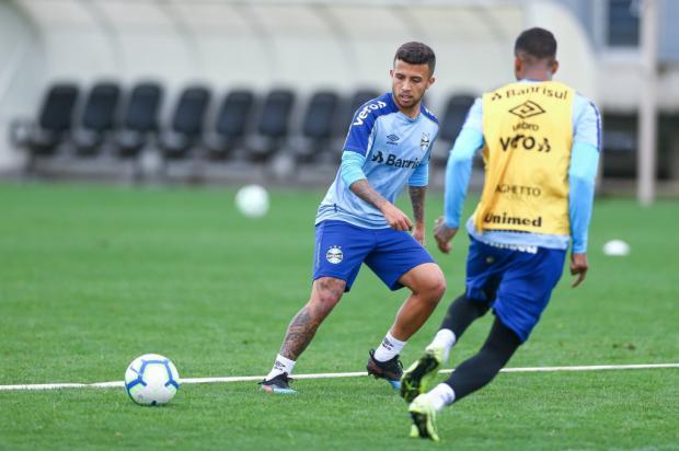 Luciano Périco: Sensibilidade zero de Tite com Grêmio e Flamengo Lucas Uebel / Divulgação/Grêmio/Divulgação/Grêmio