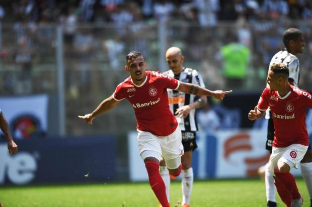 Lelê Bortholacci: o que o Inter precisa fazer em busca dos gols na final Ricardo Duarte/Divulgação / Internacional