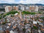 Prefeitura apresenta alternativas para famílias que vivem em área que deve ser reintegrada na Bom Jesus Omar Freitas/Agencia RBS
