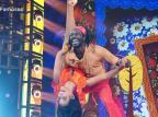 Jonathan Azevedo toma a liderança da Dança dos Famosos TV Globo/Reprodução