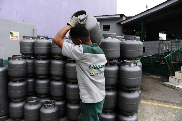 Gás de cozinha será vendido a R$ 40 em Canoas Ronaldo Bernardi/Agencia RBS