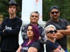 Banda Purpura, de Novo Hamburgo, canta os dilemas femininos Tadeu Vilani/Agencia RBS